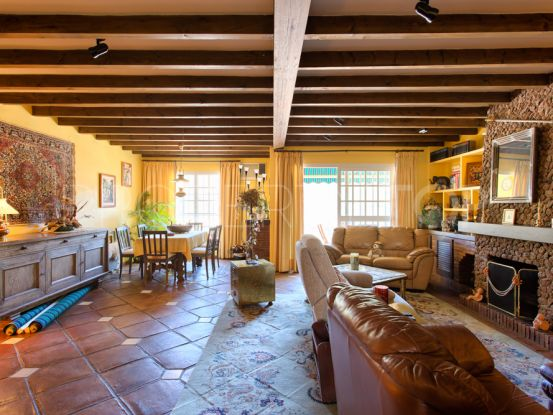 Benahavis town house with 3 bedrooms   Riva Property Group