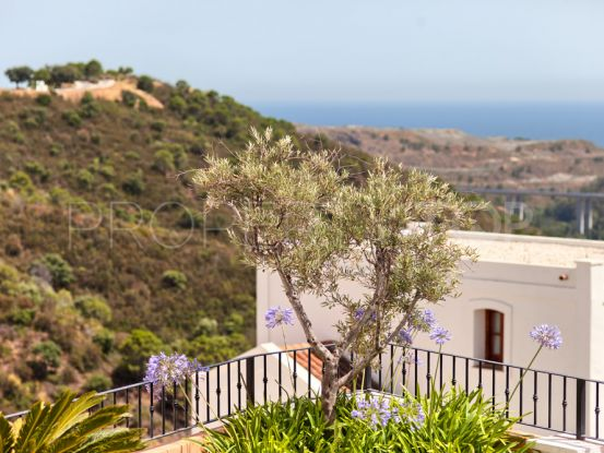 Town house with 4 bedrooms for sale in La Heredia, Benahavis   Riva Property Group