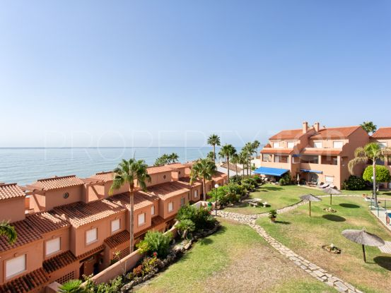 2 bedrooms duplex penthouse in Estepona for sale | Riva Property Group