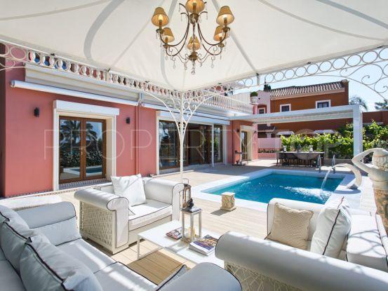 Buy villa with 4 bedrooms in Rocio de Nagüeles, Marbella Golden Mile   Riva Property Group