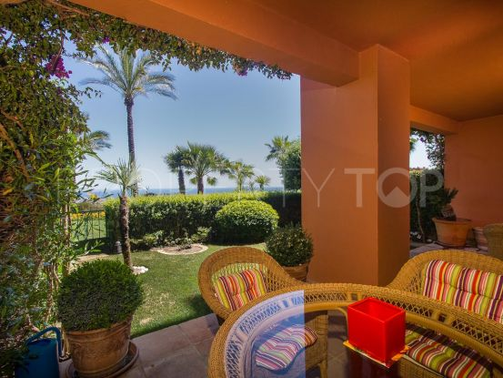 2 bedrooms ground floor apartment in Royal Flamingos | Riva Property Group