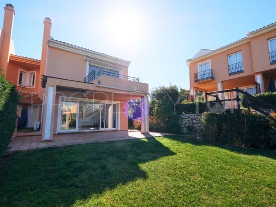 Town house for sale in Paraiso Alto with 3 bedrooms   Riva Property Group
