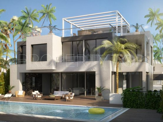 Villa with 4 bedrooms for sale in Casablanca, Marbella Golden Mile   Riva Property Group