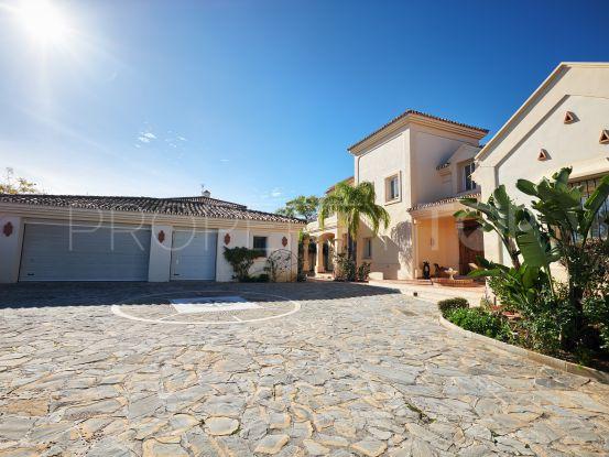 5 bedrooms Monte Halcones villa for sale   Riva Property Group