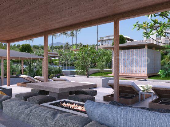 Ground floor apartment in El Castillo | Riva Property Group