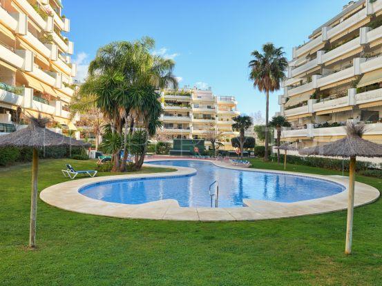 Apartment in Guadalmina Alta   Riva Property Group