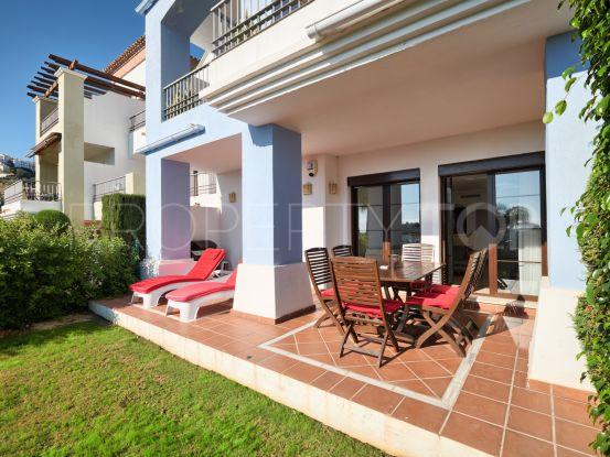 Buy ground floor apartment in Los Arqueros   Riva Property Group