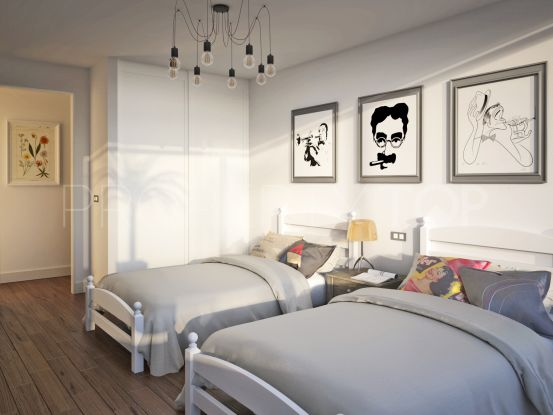 Buy 2 bedrooms apartment in Estepona | Riva Property Group