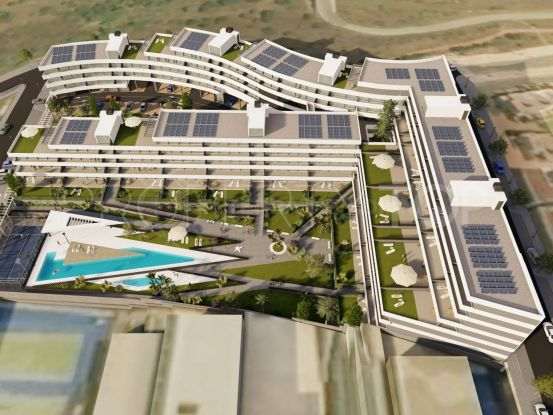 Apartment in Estepona with 2 bedrooms | Riva Property Group