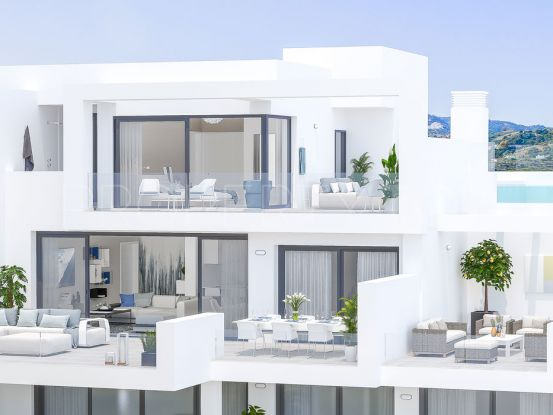 For sale La Cala Golf ground floor apartment | Riva Property Group