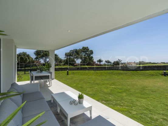 Buy ground floor apartment in San Roque | Riva Property Group