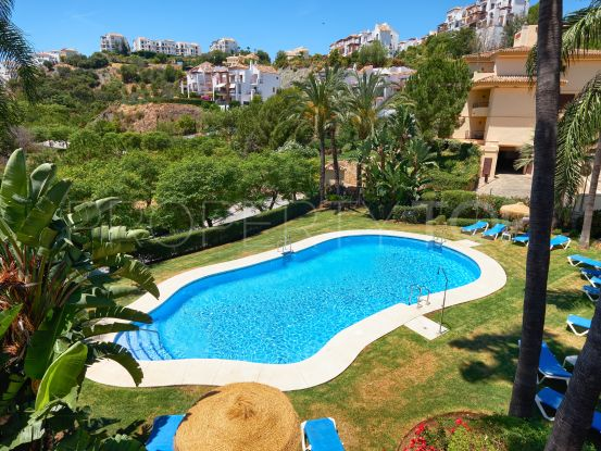 For sale Los Arqueros ground floor apartment with 3 bedrooms | Riva Property Group