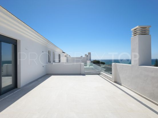 Arroyo Vaquero 3 bedrooms duplex penthouse | Riva Property Group