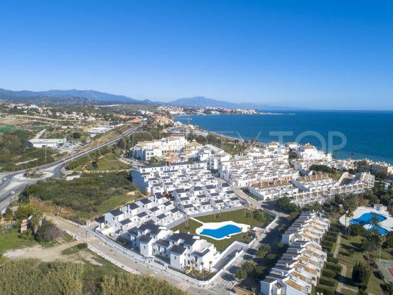 Buy ground floor apartment with 2 bedrooms in Arroyo Vaquero, Estepona | Riva Property Group