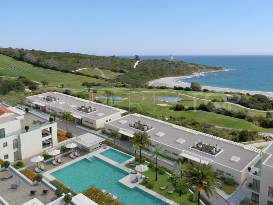 Penthouse with 2 bedrooms for sale in Alcaidesa Costa | Riva Property Group