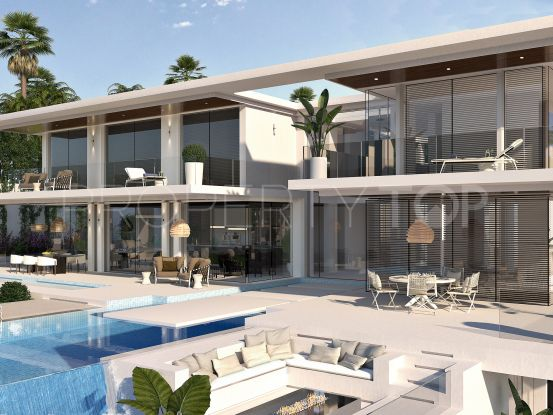 For sale Marbella villa with 4 bedrooms | Riva Property Group