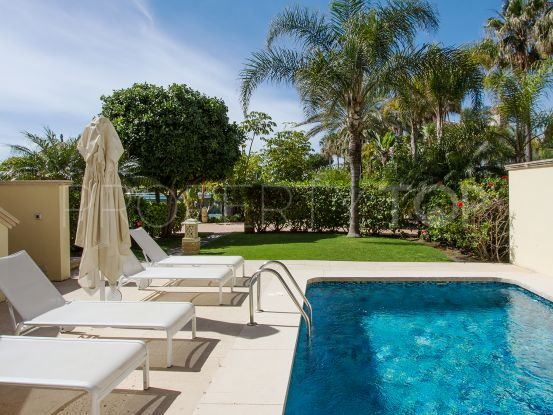 Laguna de Banus ground floor duplex for sale   Value Added Property