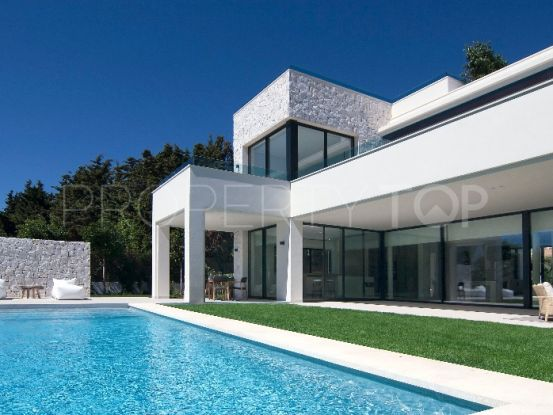 4 bedrooms Casasola villa for sale | Value Added Property
