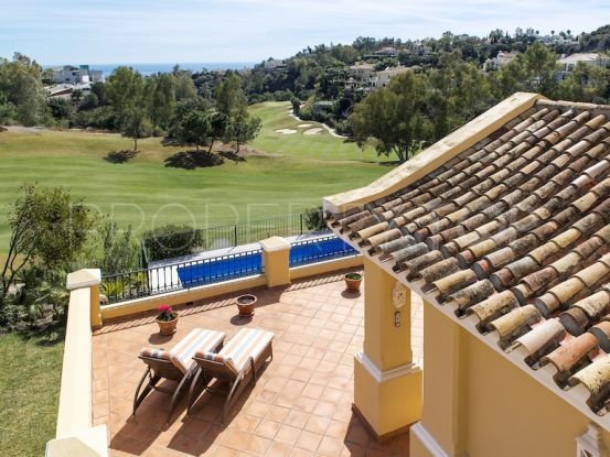 For sale El Herrojo villa | Value Added Property