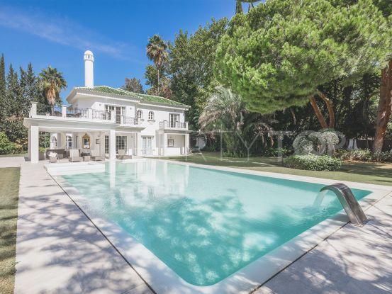 4 bedrooms Parcelas del Golf villa for sale | Value Added Property