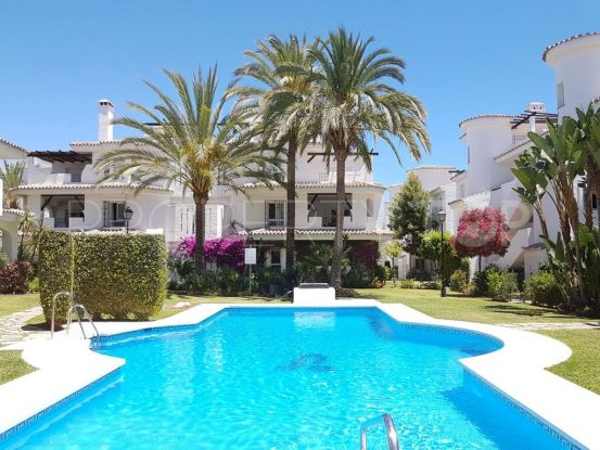 For sale duplex penthouse with 3 bedrooms in Los Naranjos, Nueva Andalucia | Value Added Property
