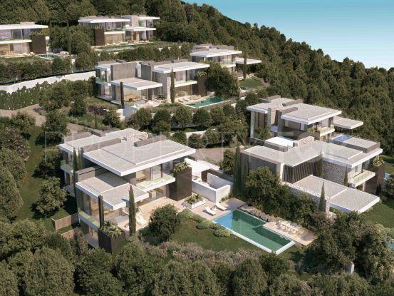 Buy El Herrojo plot with 4 bedrooms   Value Added Property