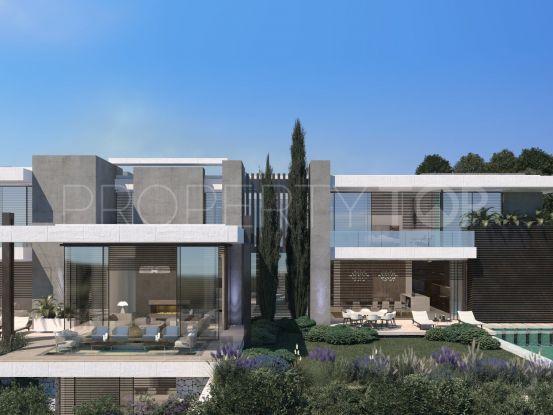 El Herrojo 6 bedrooms plot   Value Added Property