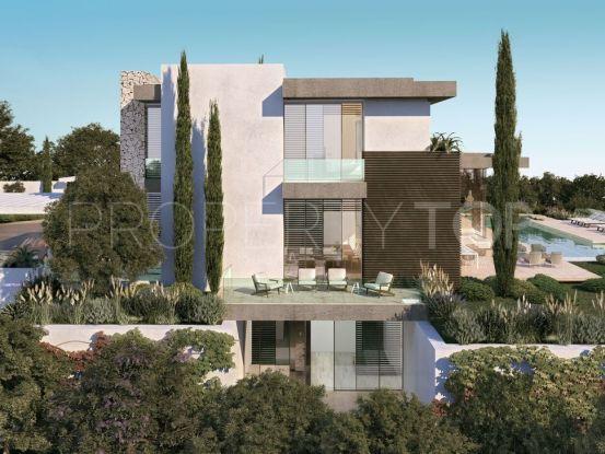 Plot for sale in El Herrojo, Benahavis   Value Added Property