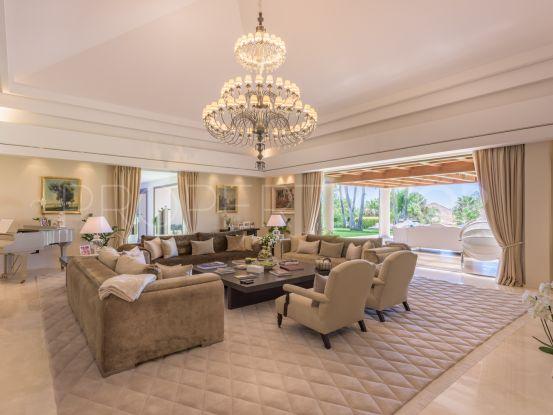 9 bedrooms La Quinta de Sierra Blanca villa for sale   Value Added Property