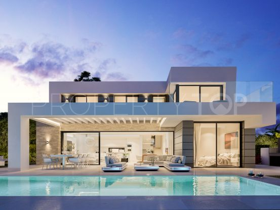 Las Chapas, Marbella Este, villa en venta | Value Added Property
