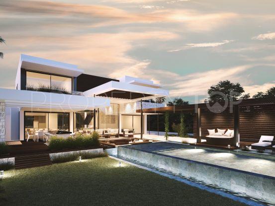 5 bedrooms villa for sale in Cancelada, Estepona | Value Added Property