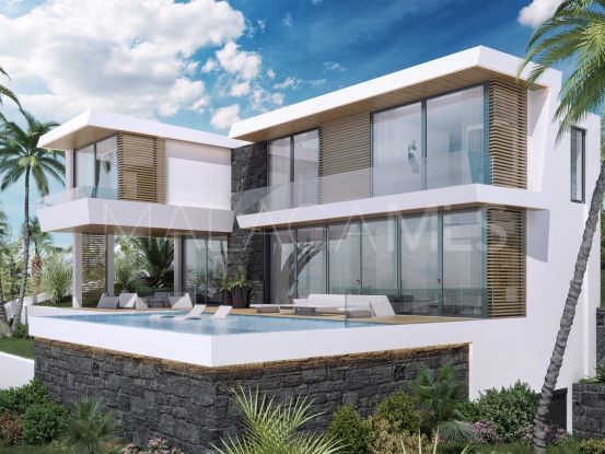 For sale Los Arqueros 5 bedrooms plot | Berkshire Hathaway Homeservices Marbella