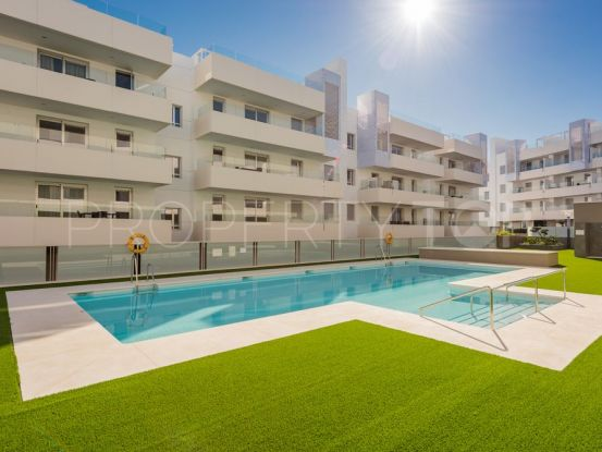 Apartment for sale in San Pedro Playa with 2 bedrooms | Value Added Property