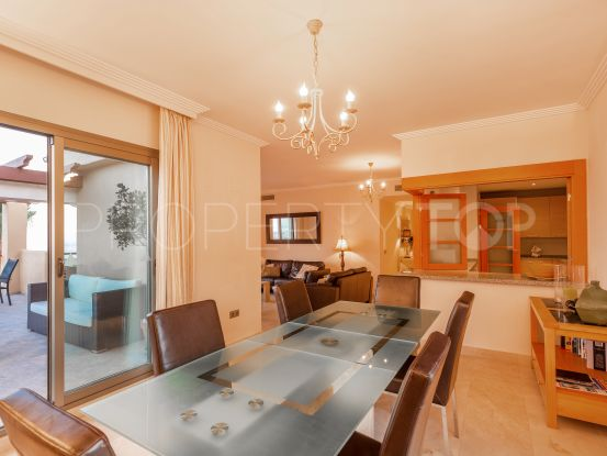 Penthouse in La Alqueria for sale | Value Added Property