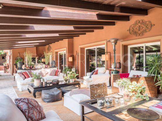 For sale Nagüeles 5 bedrooms villa | Value Added Property