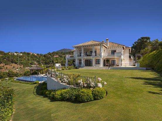 7 bedrooms La Zagaleta villa for sale | Value Added Property
