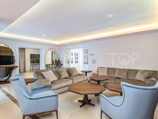 Villa with 4 bedrooms in Puente Romano, Marbella Golden Mile | Value Added Property