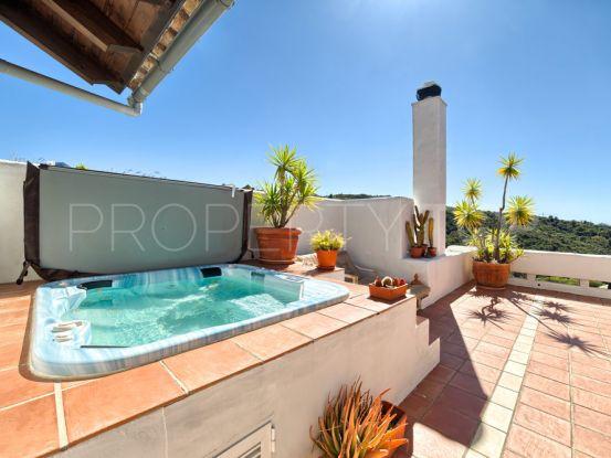 Lomas de La Quinta penthouse | Value Added Property
