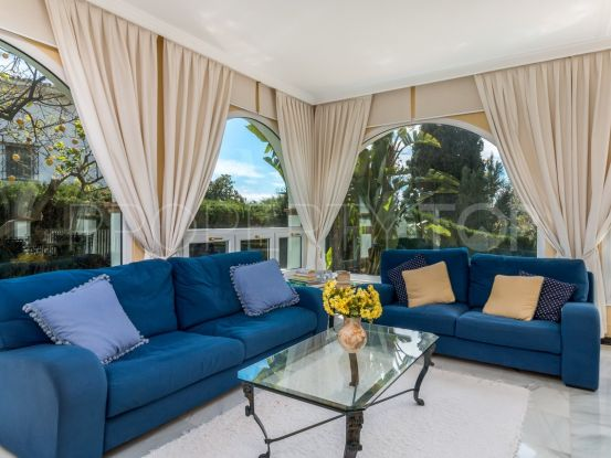 For sale villa in Guadalmina Alta, San Pedro de Alcantara | Value Added Property