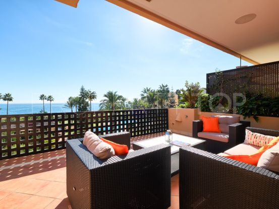 Buy apartment with 3 bedrooms in Costalita del Mar, Estepona | Value Added Property