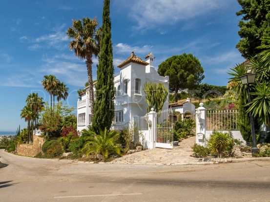 Paraiso Alto villa | Value Added Property