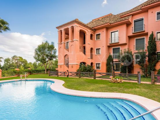 For sale Monte Halcones ground floor apartment with 3 bedrooms | Value Added Property