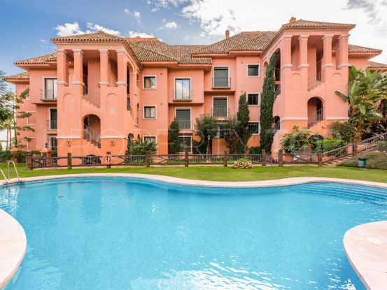 Ground floor apartment in Monte Halcones with 2 bedrooms | Value Added Property