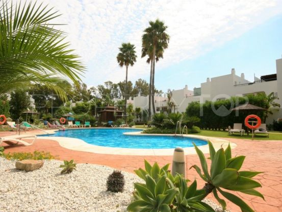 For sale Guadalmina Baja duplex penthouse with 5 bedrooms | Value Added Property