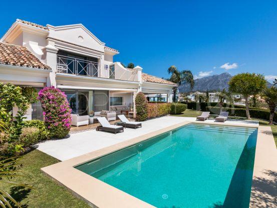 For sale villa in El Herrojo, Benahavis   Value Added Property