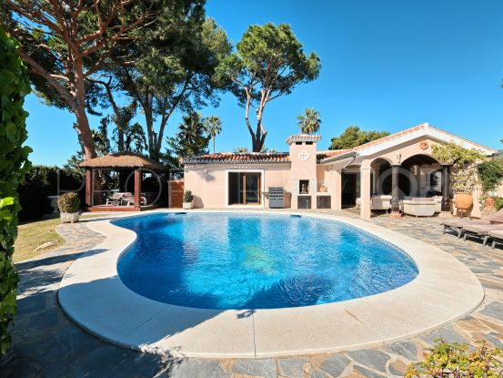 4 bedrooms villa in Elviria, Marbella East | Value Added Property