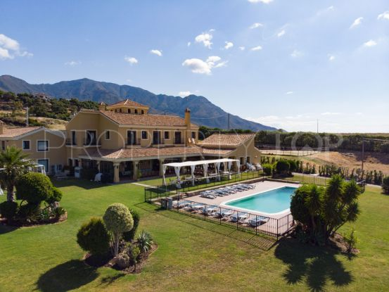 Country house with 14 bedrooms for sale in Casares   Value Added Property