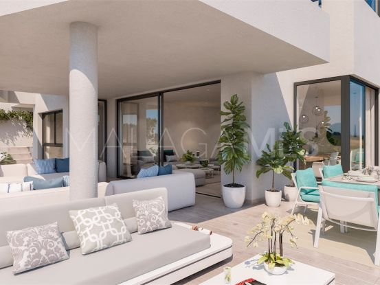 2 bedrooms Las Lagunas apartment for sale | Berkshire Hathaway Homeservices Marbella