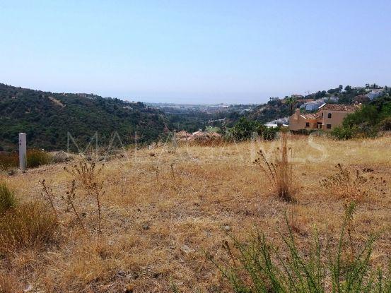 La Quinta plot for sale   Berkshire Hathaway Homeservices Marbella