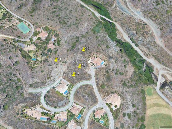 For sale La Quinta plot   Berkshire Hathaway Homeservices Marbella